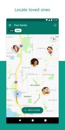 Ứng dụng an toàn cho gia đình Microsoft Android và iOS đang bước vào giai đoạn thử nghiệm công khai 1
