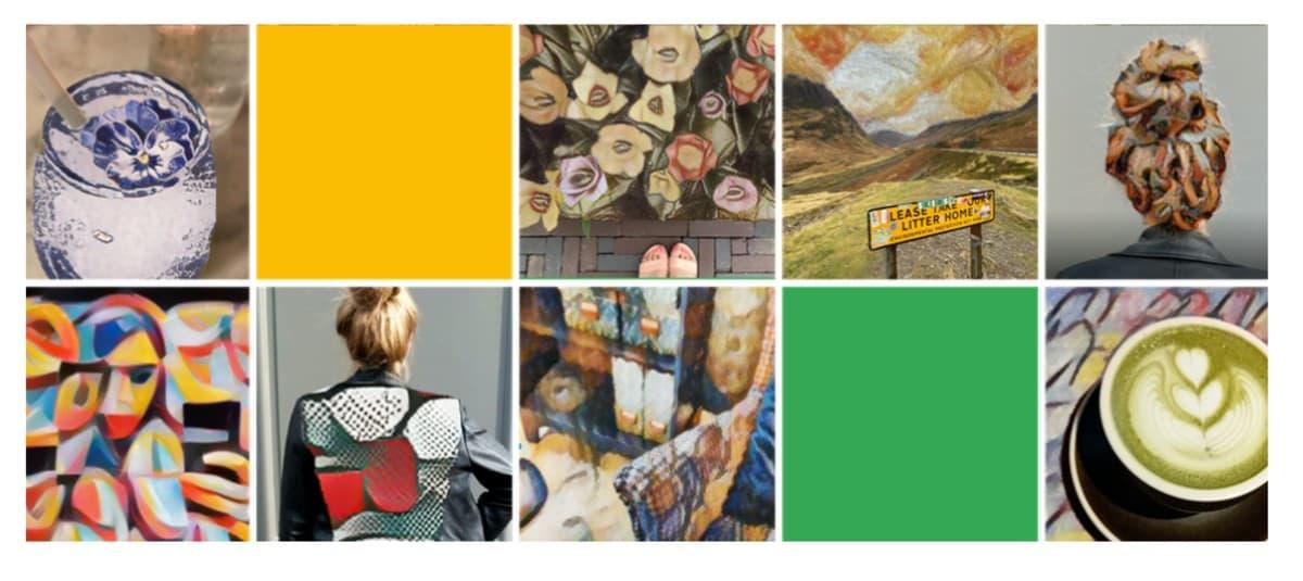 Google Art & Culture -sovellukset saavat uuden taiteensiirtotyökalun, jonka avulla voit muuttaa valokuvia piirustuksiksi