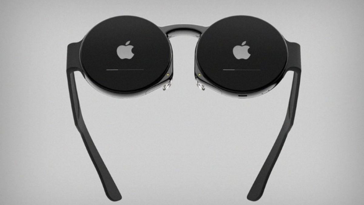 Apple AR-kuulokkeet näyttävät perinteisiltä aurinkolaseilta; voi tukea 5G: tä