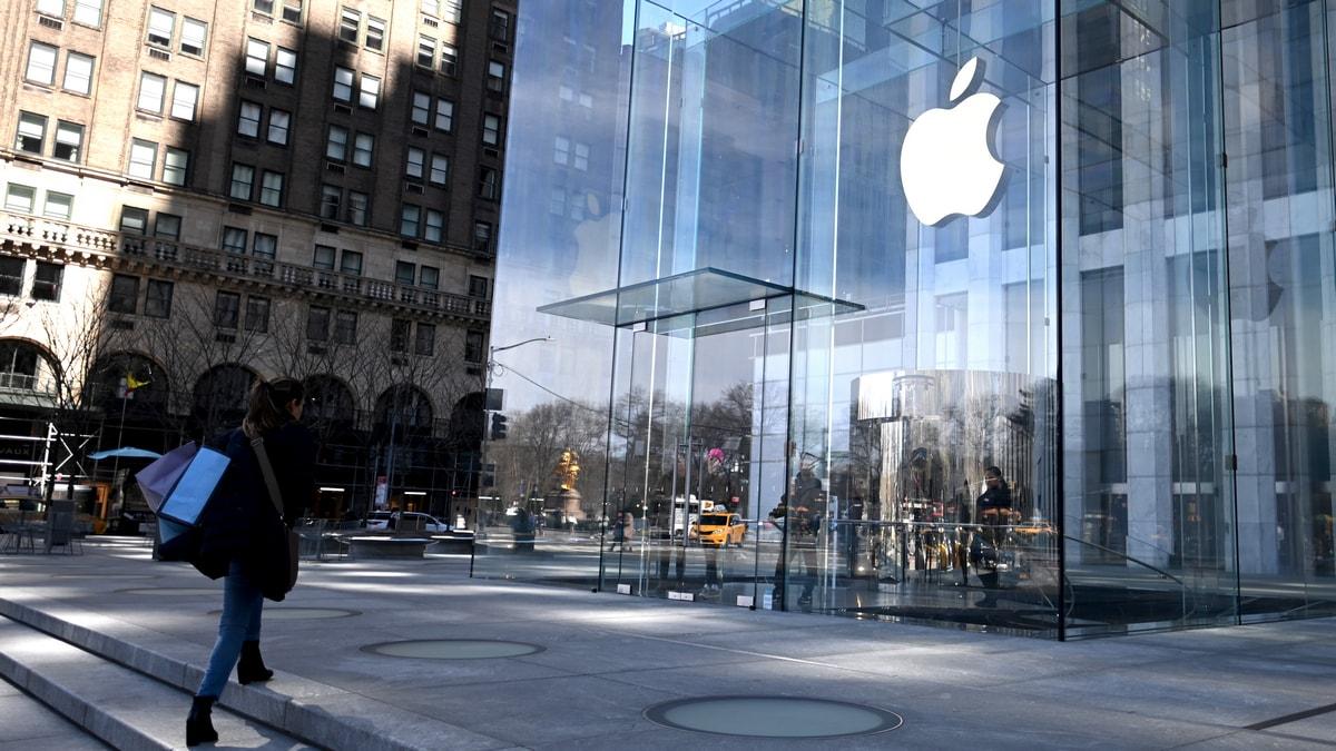 Apple Tăng giới hạn mua sản phẩm bên ngoài Trung Quốc 3
