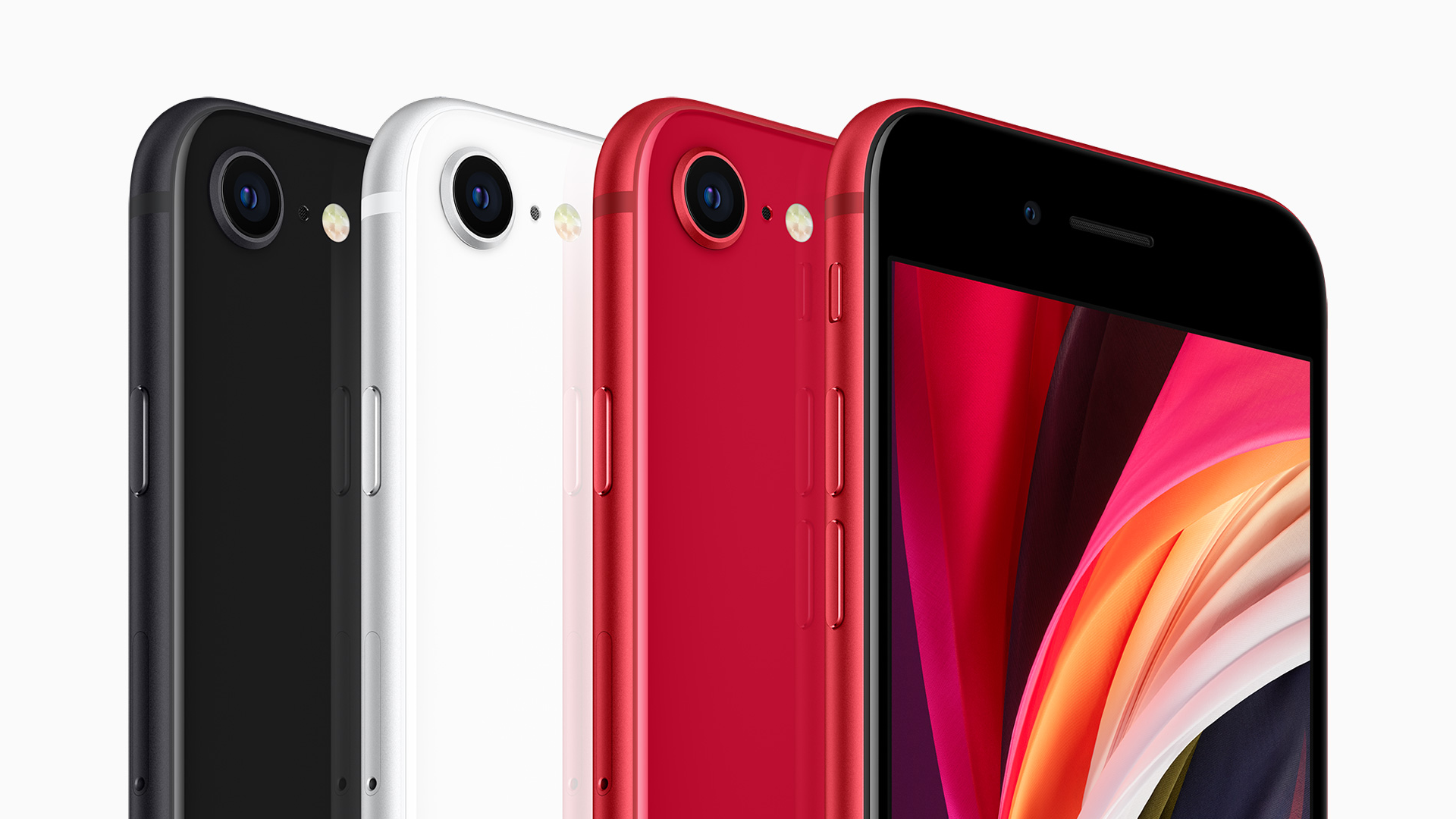 Apple giới thiệu iPhone SE mới với thiết kế phổ biến và bộ xử lý mạnh mẽ 4