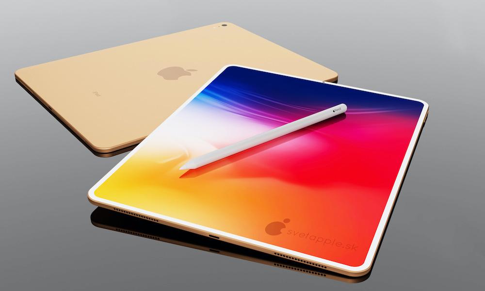 AppleMengusahakan mini iPad dengan Skrin Besar dan 10 Baru.8-inch iPad