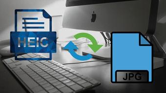 Heic Jpg Mac Özellikli Dönüştür