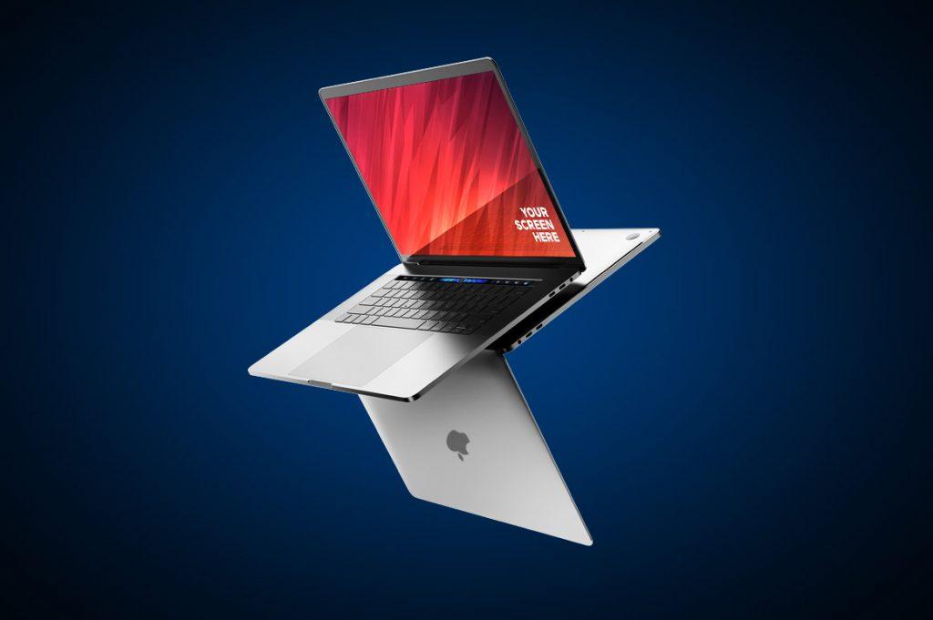 Combien de temps faut-il pour charger complètement le nouveau Macbook Pro 2020 de 13 pouces? 1