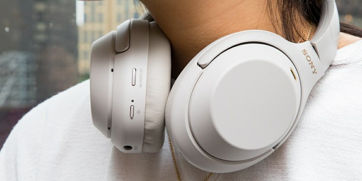 Here are the 5 best sound canceling headphones 1