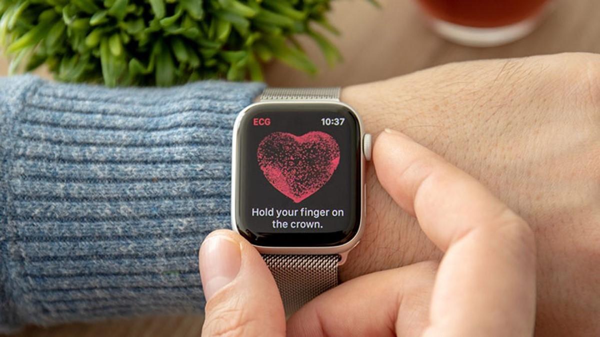 Os relógios inteligentes podem ajudá-lo a diagnosticar o Covid-19?