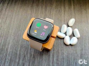 Fitbit Versa 2'ye Uygulama ve Müzik Ekleme