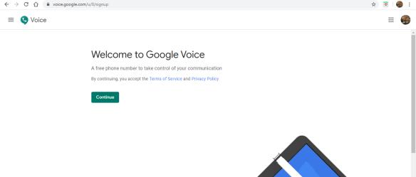 Bilgisayarınızın Masaüstünde Google Voice Nasıl Kullanılır 1