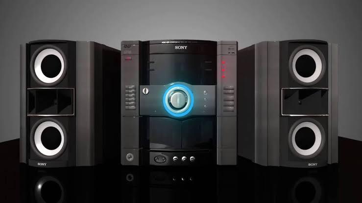 Cách nâng cấp lên TV Sony và Hệ thống âm nhạc để có trải nghiệm gia đình thú vị 2