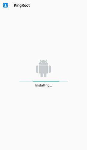 KingRoot Kullanarak Android Root Yapma