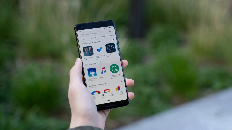 Gadgets, Mobiles, Downloads de Aplicativos, Android APK 15
