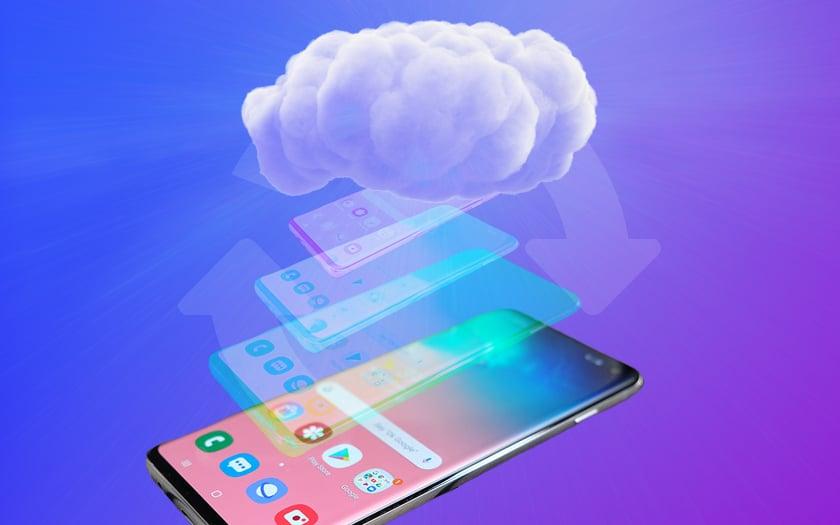Sao lưu tất cả dữ liệu của bạn trên Android 1