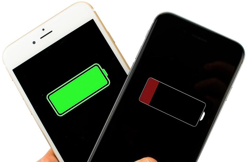Kommenttirajoitin l'usure de votre batterie d'iPhone avec la recharge optimisée