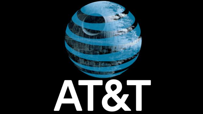 """Trong một sự trở lại tuyệt vời, AT & T có thể ngu ngốc thoát khỏi biểu tượng """"5Ge"""" 2"""