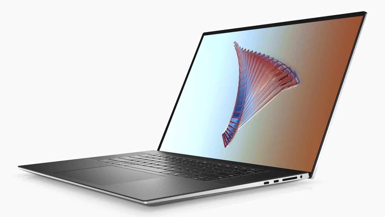 Dell: XPS 17 e XPS 15 vêm com tela 16:10 e Turing