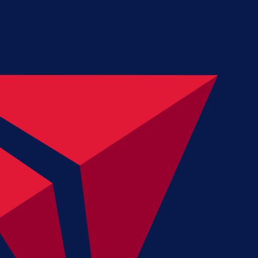 Delta a ajouté un support pour déverrouiller les données biométriques sur l'application Android 1