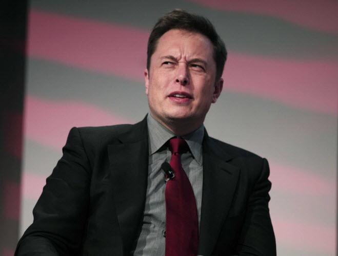 Elon Musk nói rằng ông đã sẵn sàng để bị bắt sau khi mở Nhà máy Thách thức cho trật tự địa phương 1