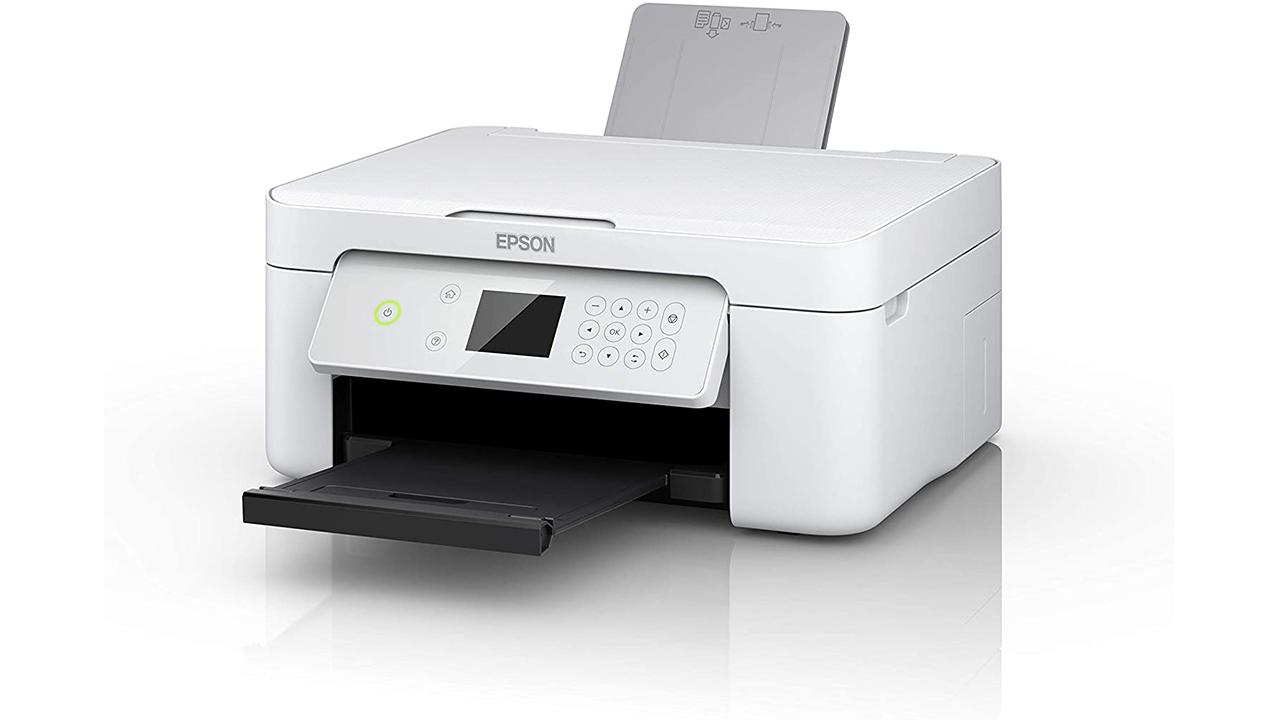 Epson XP-4105, pencetak tanpa wayar padat 3 dalam 1