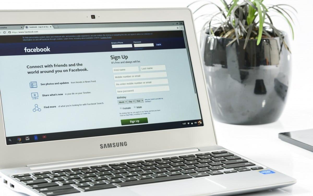 Facebook : thay đổi tên của bạn trên mạng xã hội 3