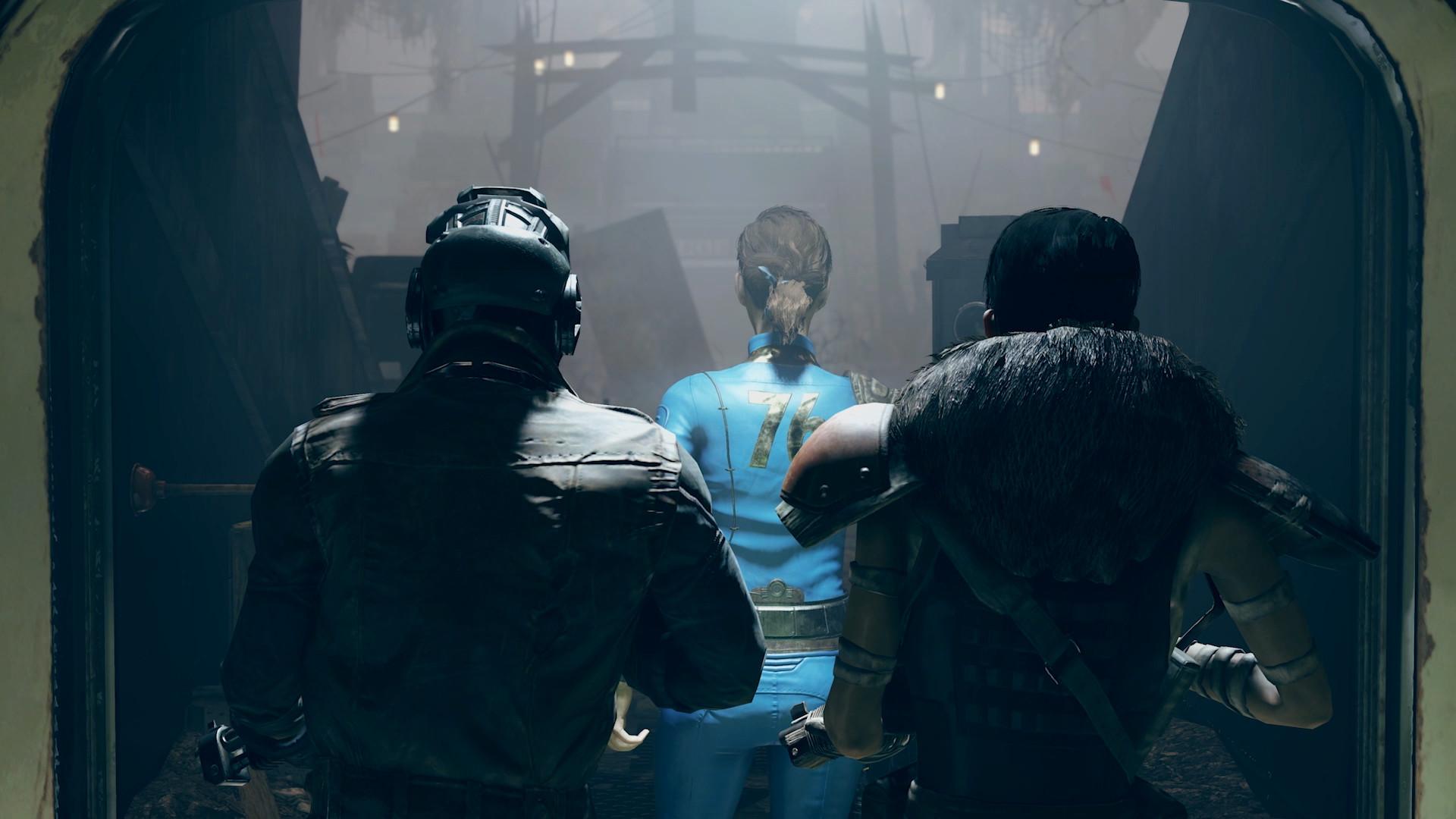Fallout 76 miễn phí để chơi vào cuối tuần này 1