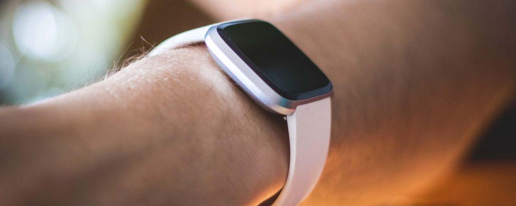 Fitbit: mặc ECG trong tương lai 2