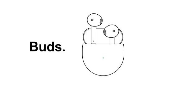 Tai nghe OnePlus TWS có thể được phát hành với tên là One One Bud Bud Bud 3