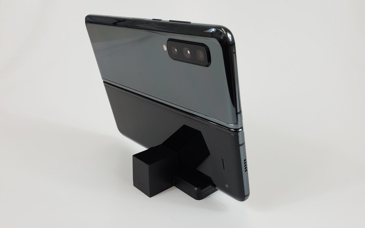Galaxy Fold  2  máy ảnh và giá cả có thể làm bạn bối rối 3