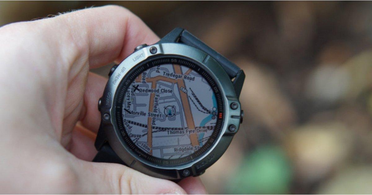 Garmin merombak navigasi GPS pada jam tangannya – dan ia datang ke kebanyakan peranti