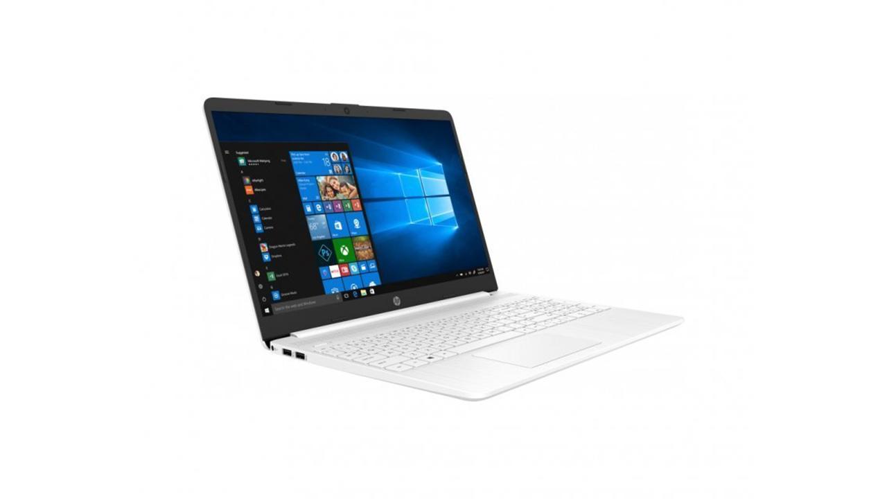 HP 15S-EQ1020NS, отличный ноутбук для нашей повседневной работы
