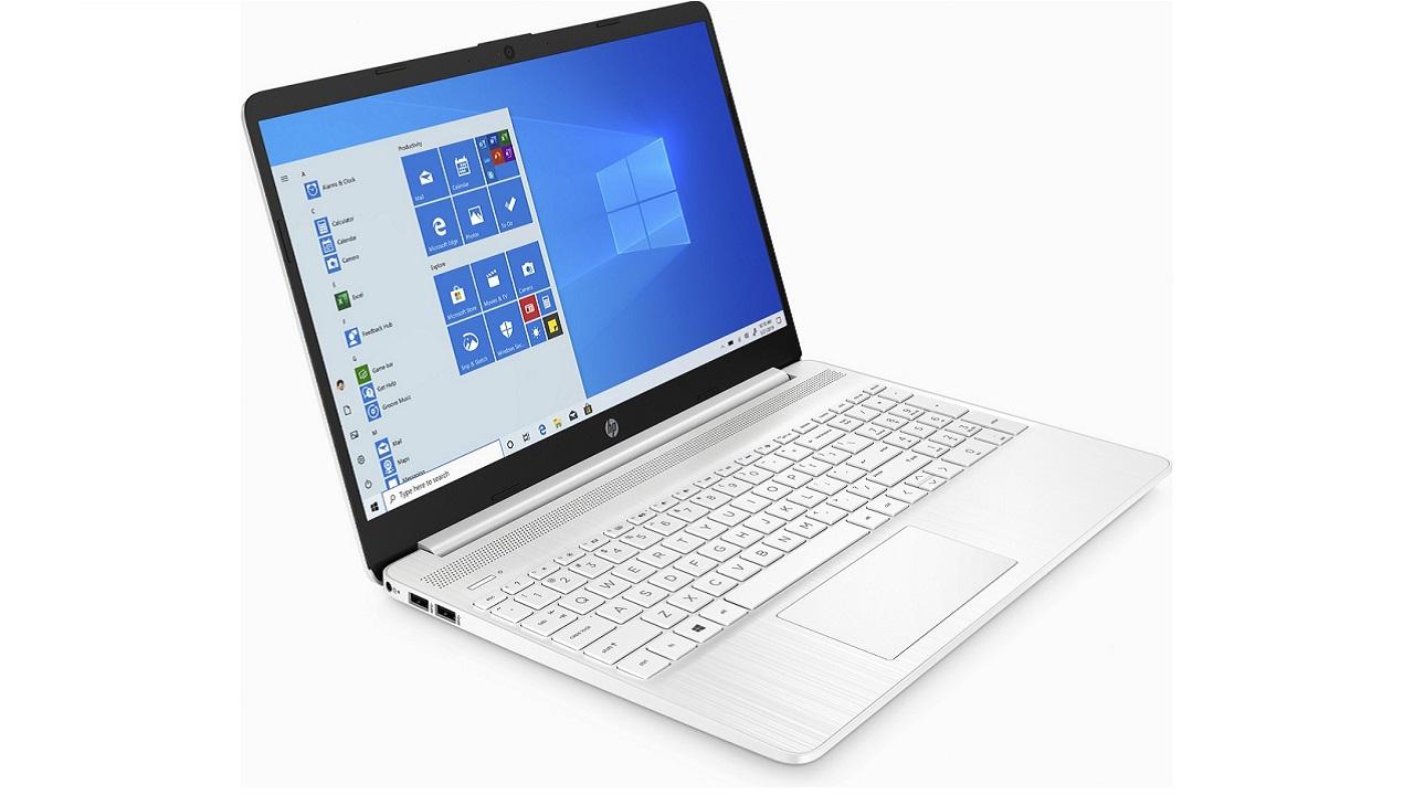 HP 15S-FQ1055NS, komputer riba yang berfungsi dengan selesa sepanjang hari