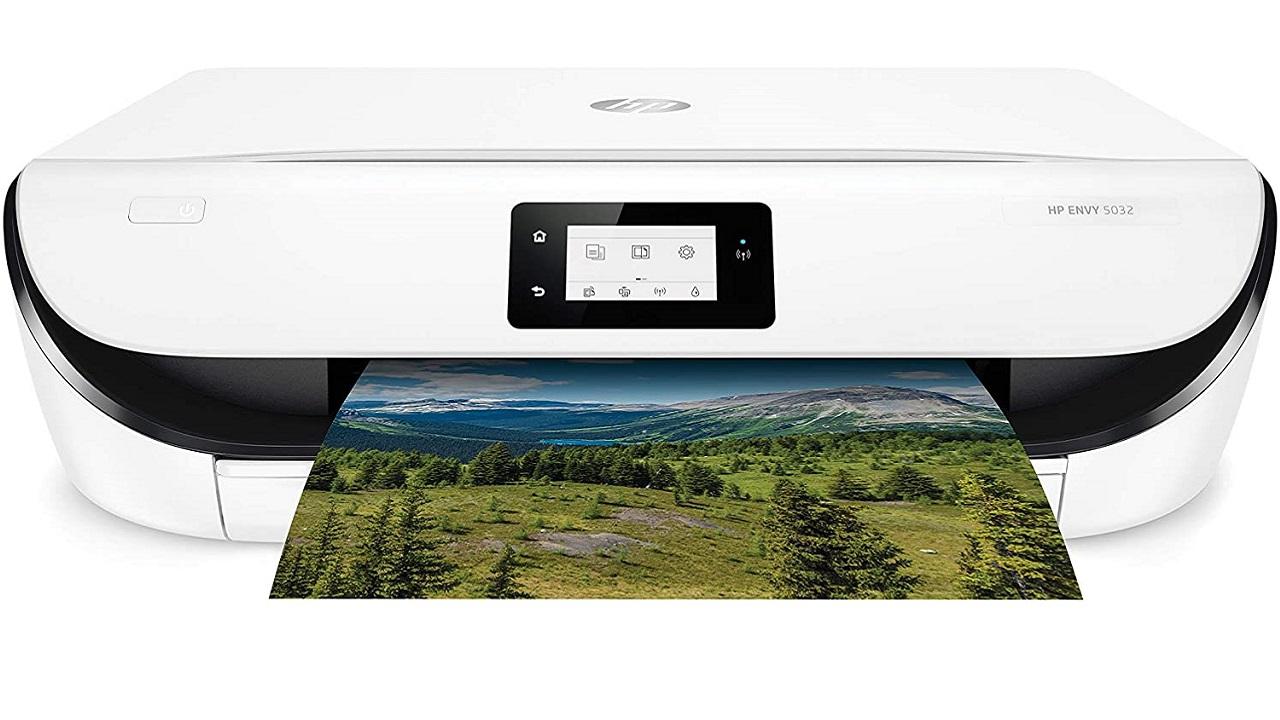 HP Envy 5032, salah satu pencetak pelbagai fungsi terbaik untuk tahun 2020 ini