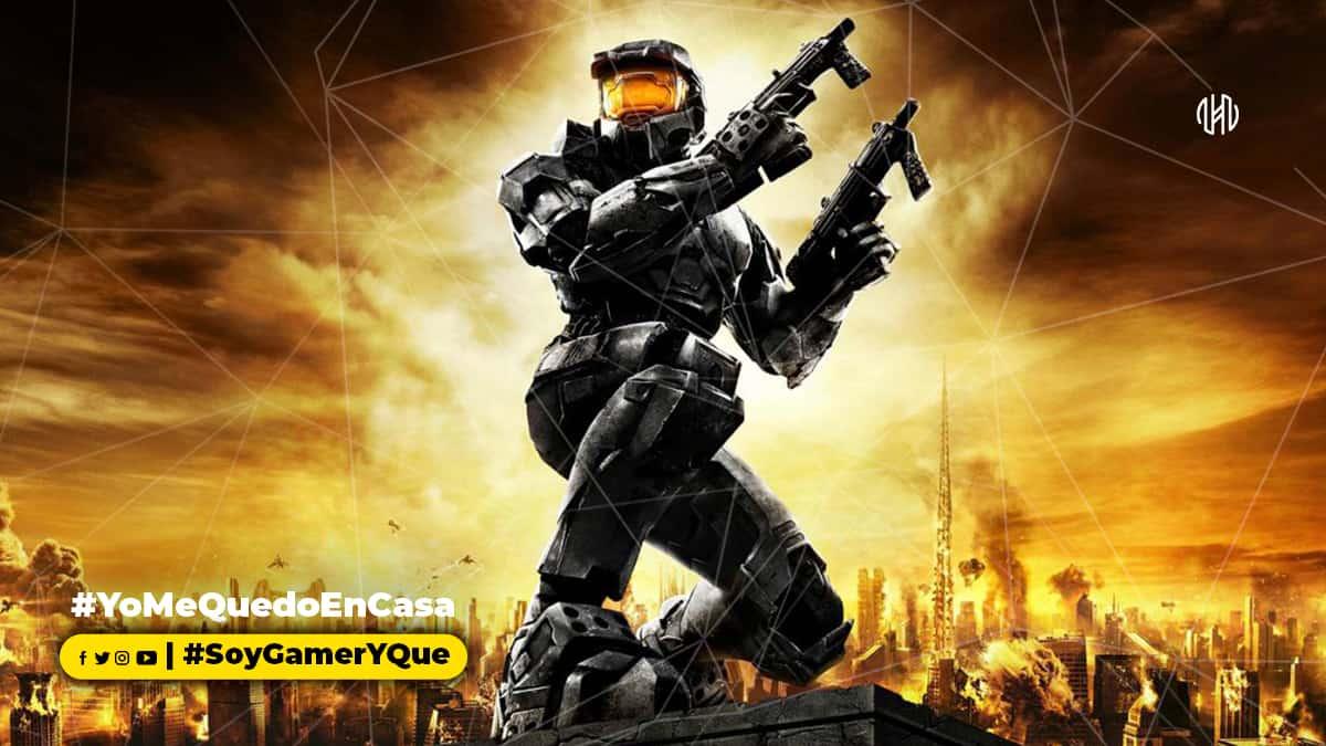 Halo 2: Ulang tahun akan datang ke PC 12 Mei ini