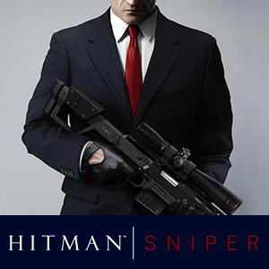 Hitman Sniper krakattu APK MOD rajoittamaton (1.7.179262 Lataa)