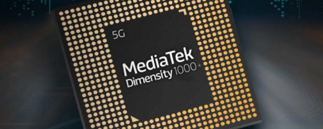 Honor: Chip MediaTek 5G cho một số điện thoại thông minh 3