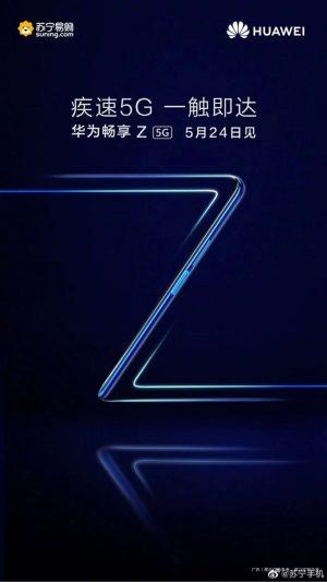 Huawei Z: 5G có được hưởng giá rẻ? 1