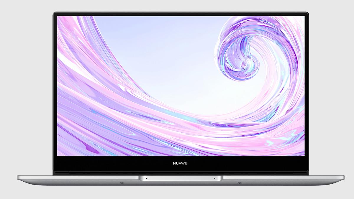 Huawei MateBook 14 2020 nâng cấp lên GP3 MX350 mà không tăng giá 1