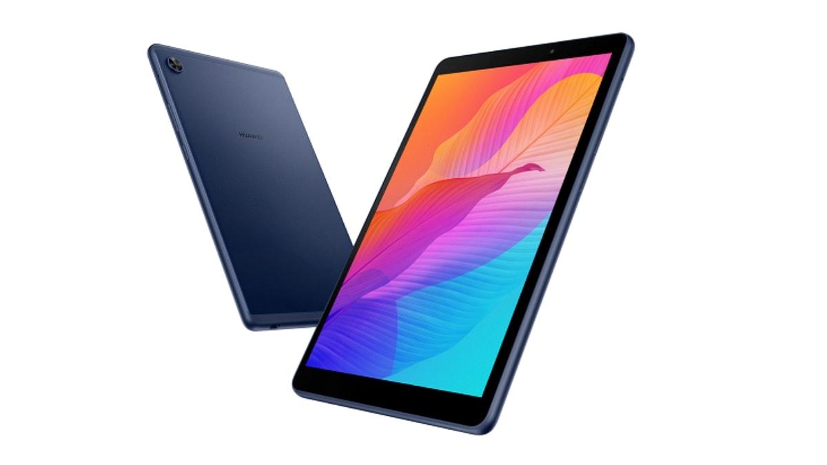 Huawei MatePad T8, 5Ra mắt pin 100mAh: Giá cả, tính năng 2