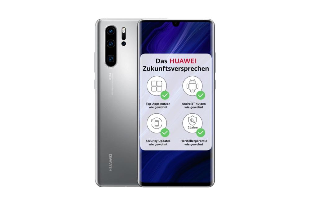 Huawei P30 Pro Edisi Baru Muncul Untuk Pra-Pesanan Di Jerman