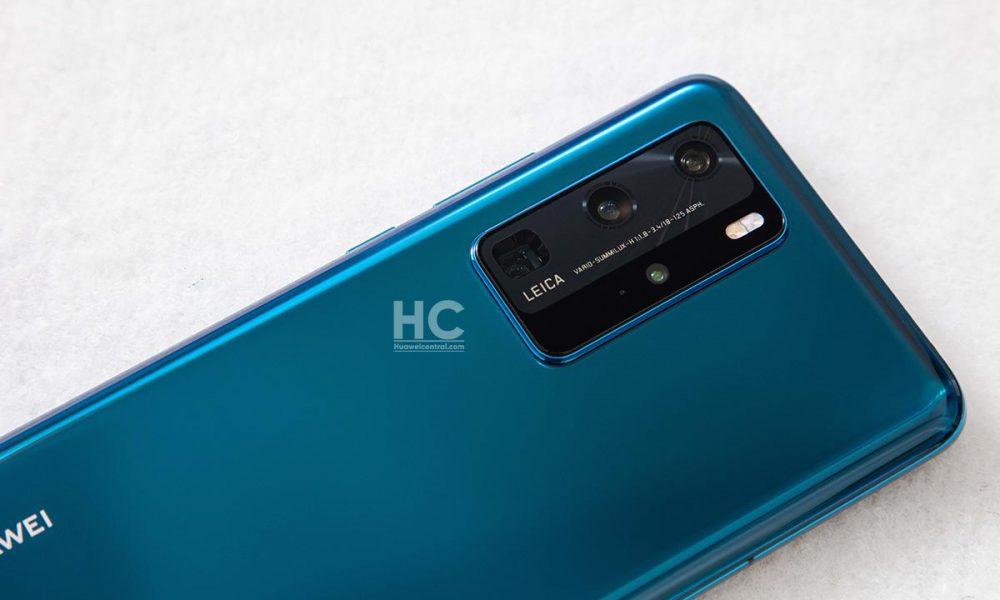 Huawei P40 Pro mendominasi ranking kamera terbaik DXOMARK untuk Foto, Video, Mod Malam dan Zum