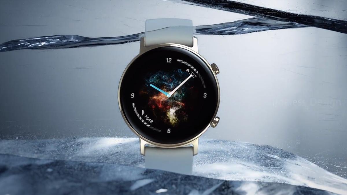 Huawei Watch GT 2 yeniləmə versiyasında loop izləmə təqdim etdi 1