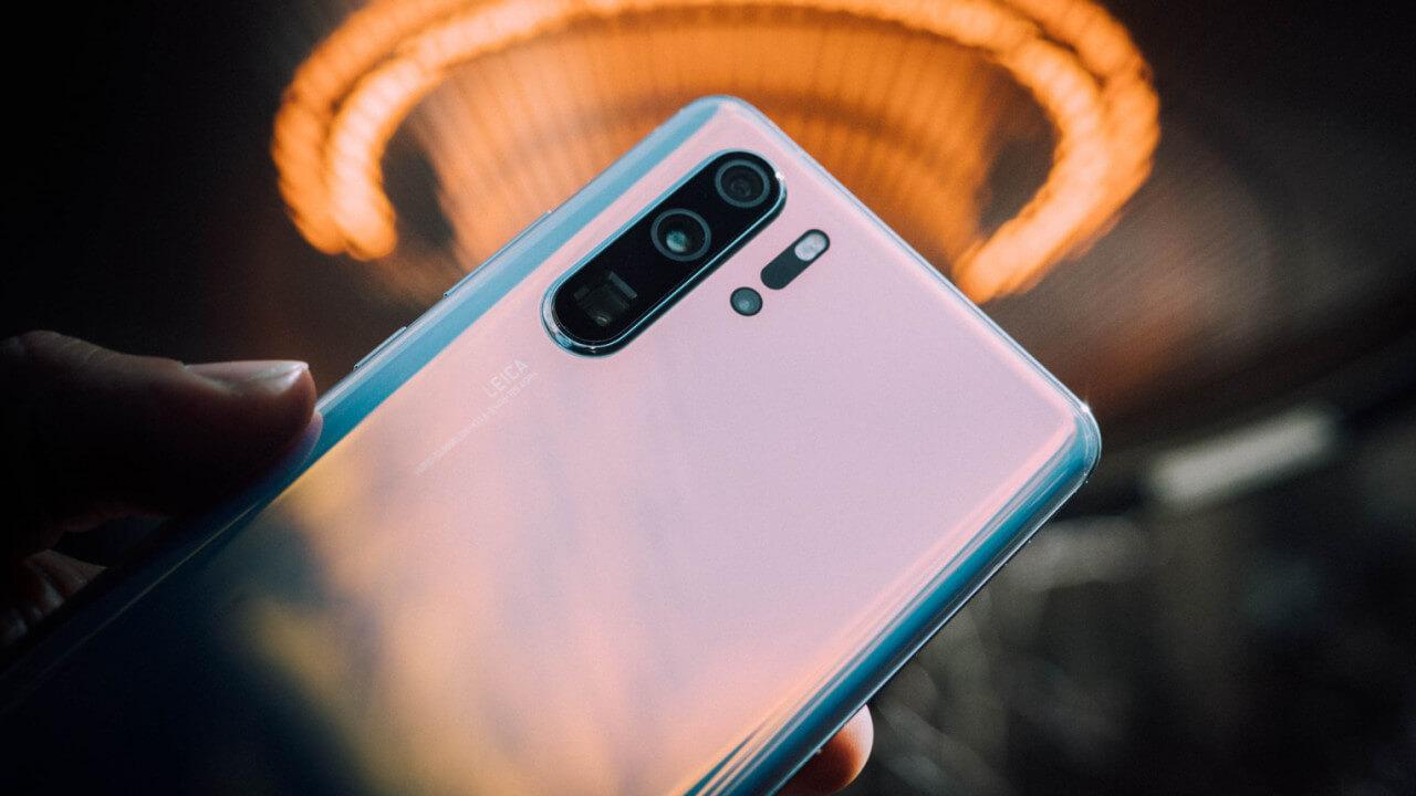 Huawei sẽ ra mắt phiên bản mới của P30 Pro với các dịch vụ của Google 2