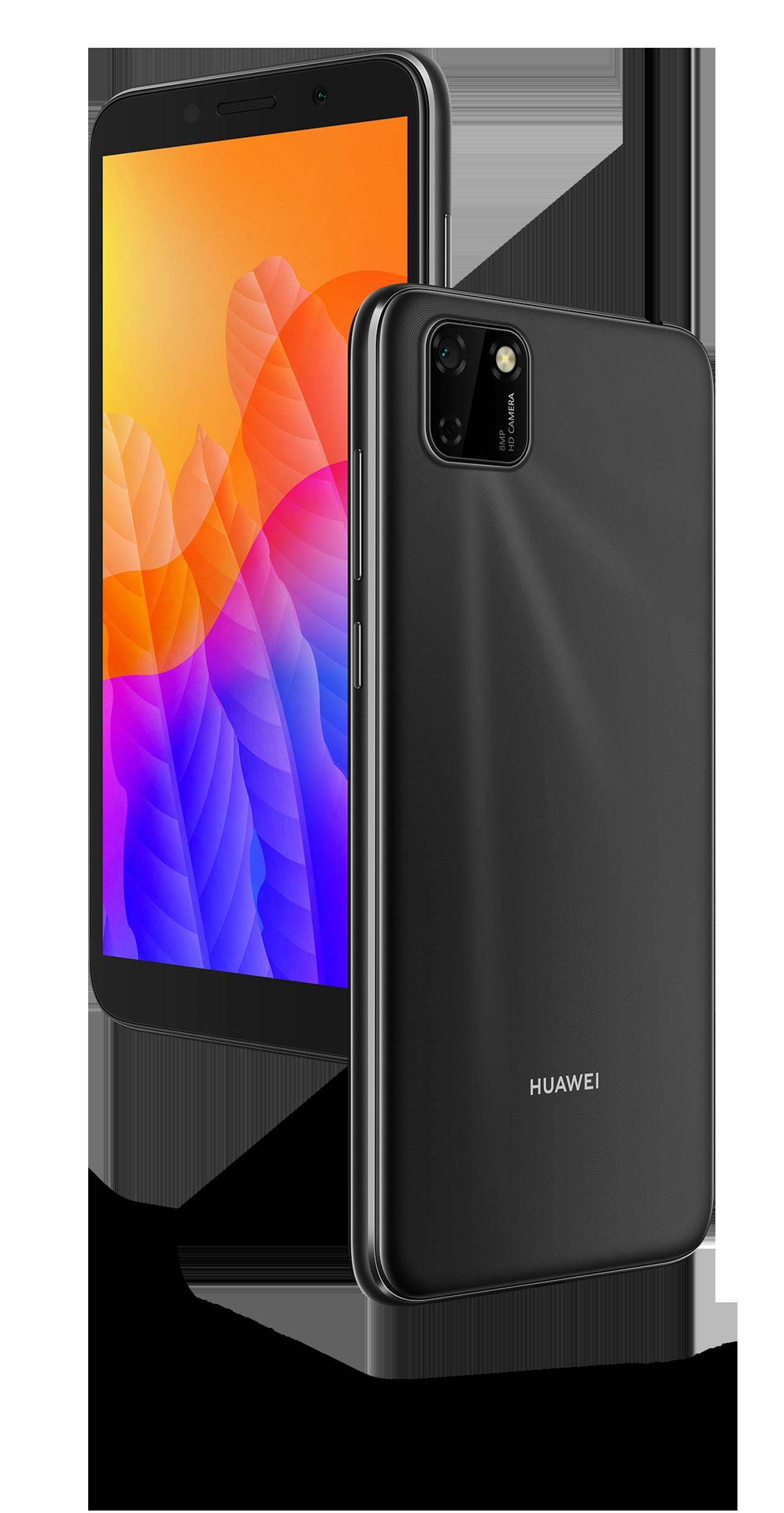 Huawei, Huawei Y6P və Y5P 4təklif edir