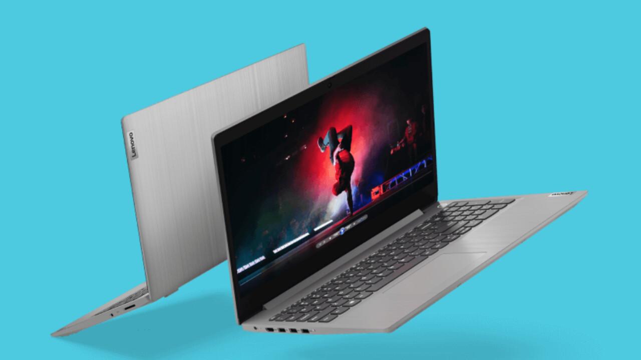 IdeaPad 3 14 và 15: Máy tính xách tay rẻ hơn với Ryzen 4000U của Lenovo 1