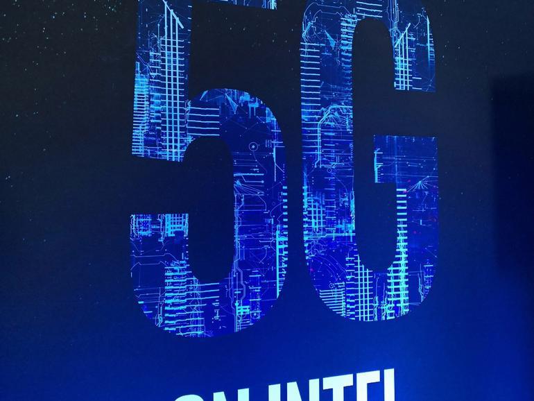 Intel sản xuất 5G trên toàn Trung Quốc với Huawei 3