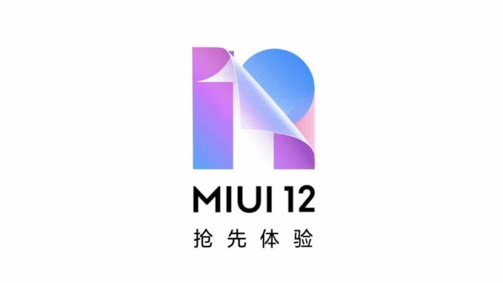 Xiaomi MIUI 12, Chương trình cập nhật