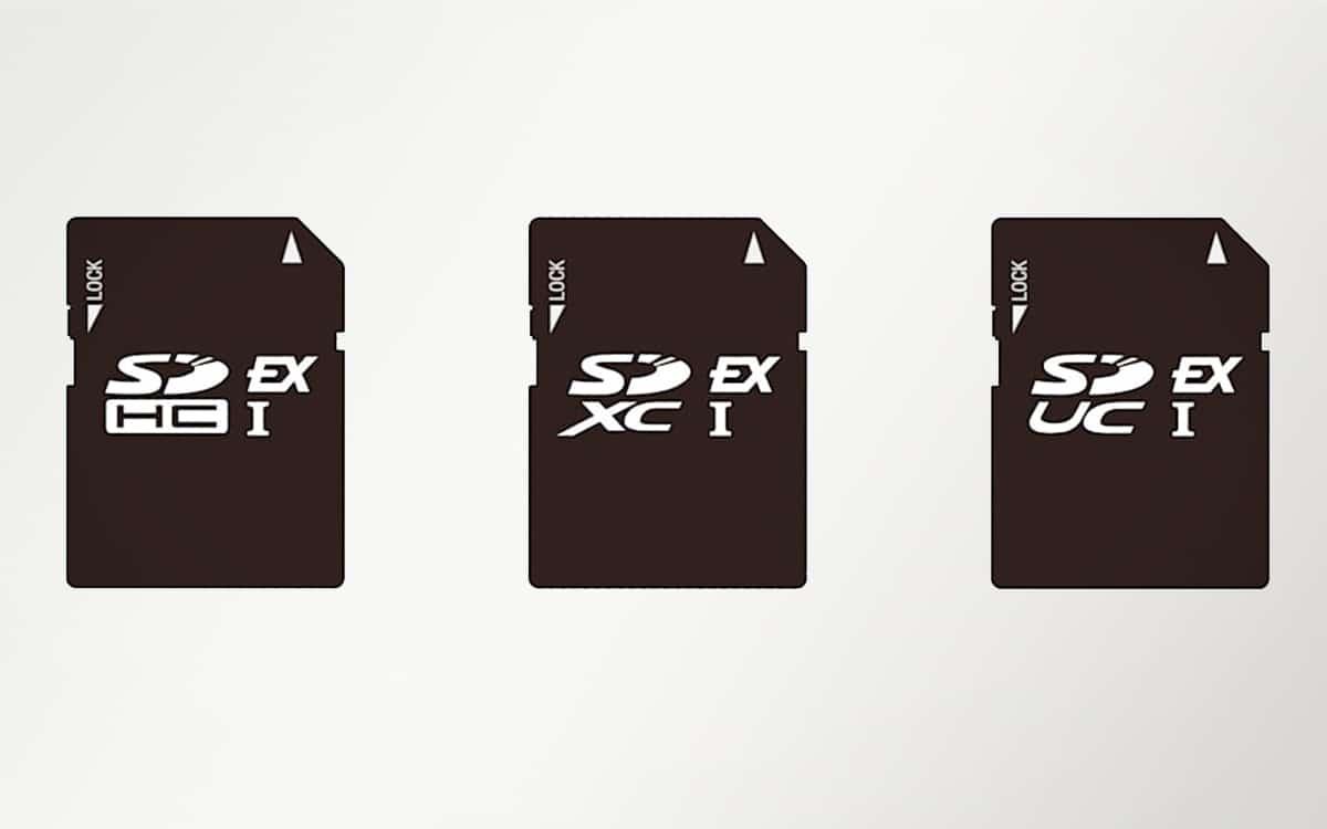 Kad SD Express 8.0 : 8K video, fotografi profesional, berikut adalah format seterusnya yang akan mengubah segalanya
