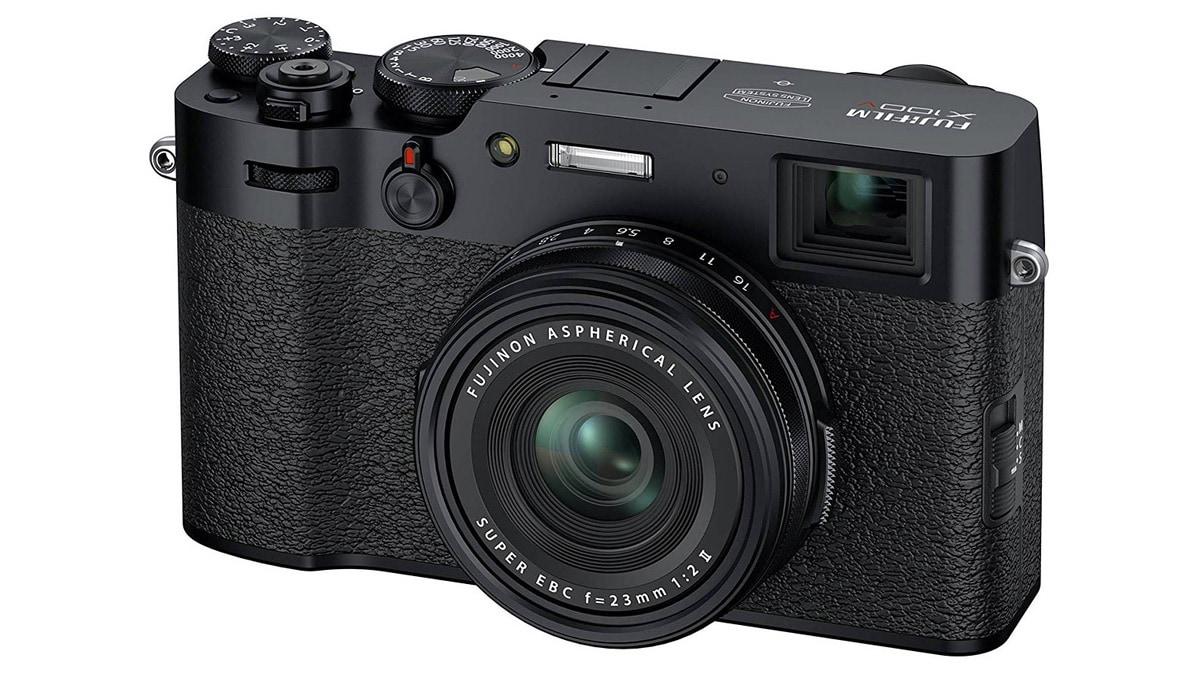 Fujifilm X100V Ống kính mới, Cảm biến được nâng cấp và Máy ảnh compact cao cấp với Quay video 4K được ra mắt 2