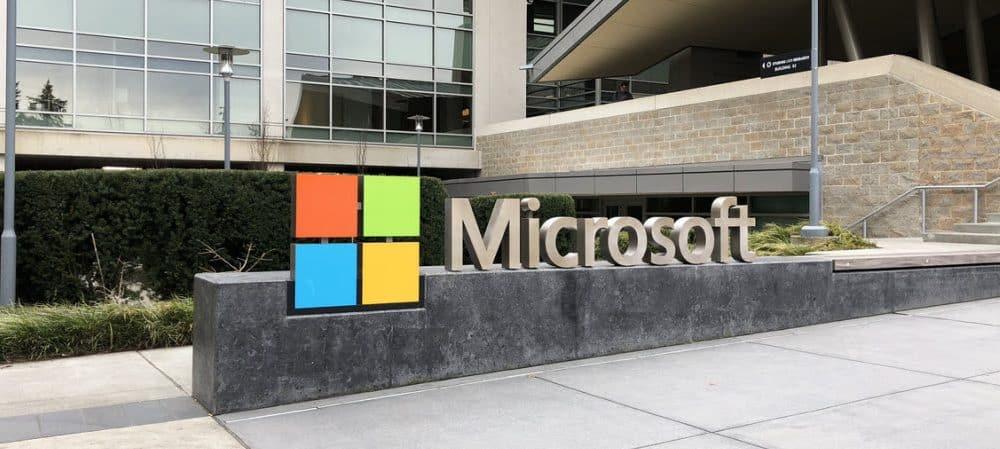 Microsoft ra mắt Bản cập nhật Patch tháng ba cho thứ ba vào thứ ba Windows 10 7