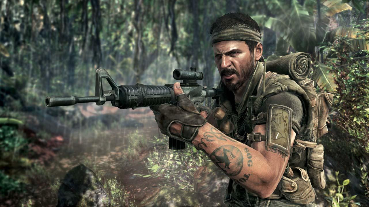 Yeni və ətraflı şayiələr Call of Duty 2020-nin bitdiyini göstərir