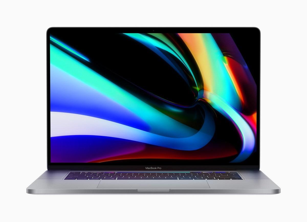 14.1 MacBook Pro Inch hoạt động 2